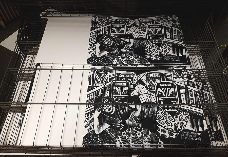 1986 Tigre de Feu